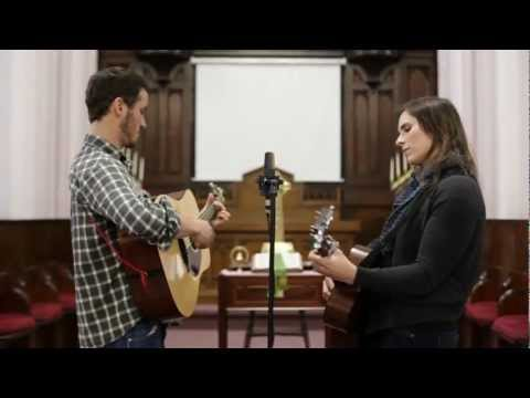 Rose Cousins & Tom Terrell (The Modern Grass) SHOW MARCH 8, 2013 - HALIFAX, NS