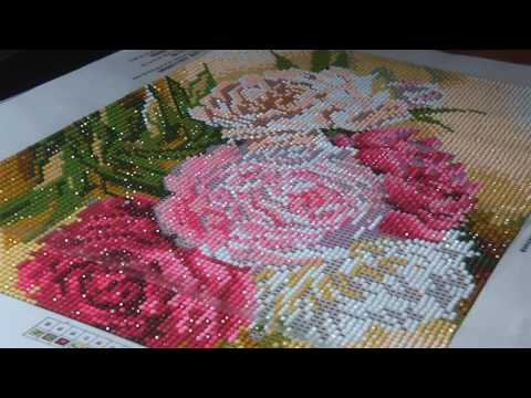 Алмазная вышивка Aliexpress Needlework Diy diamond