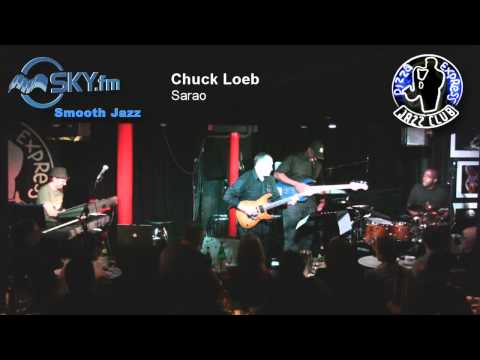 Chuck Loeb - Sarao