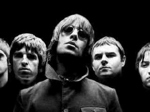 Oasis - A Million Miles Away