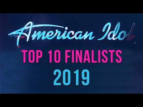 Download American Idol Top 10 Finalists Season 17 | Live Show Results 2019 Mp4 baru