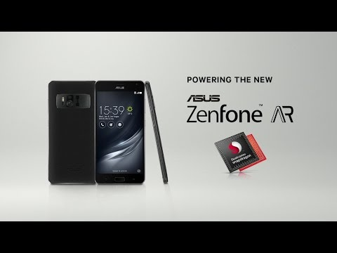 Snapdragon 821 processor: powering the new ASUS ZenFone AR