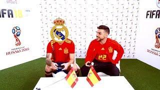 ¿ME HUMILLA AL FIFA UN JUGADOR TOP DEL REAL MADRID?