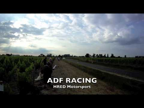 ADF Racing @ St Emilion 2011