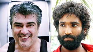 Aadhi about Mirugam 2 & acting with Ajith | Kollywoodgalatta