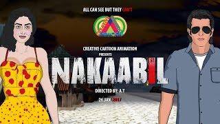 Download Kaabil Movie || Hrithik Roshan ,Yami Gautam ||Spoof ||CCA 3Gp Mp4