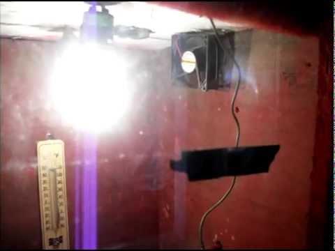 Como hacer una incubadora casera facil youtube - Como hacer una mosquitera casera ...
