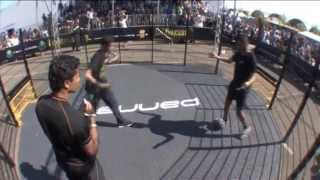 Best Of Panna Knock Out™ 2012 - Boutaka (NED) - Coyote (ITA)
