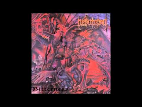 Desultory - Taste Of Tragedy