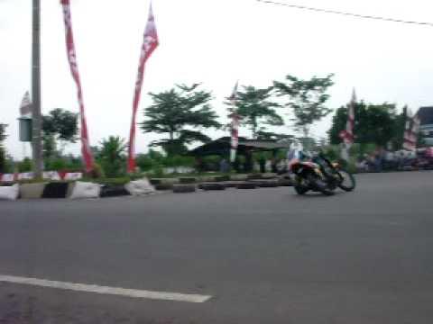 yamaha jupiter 110cc sliding