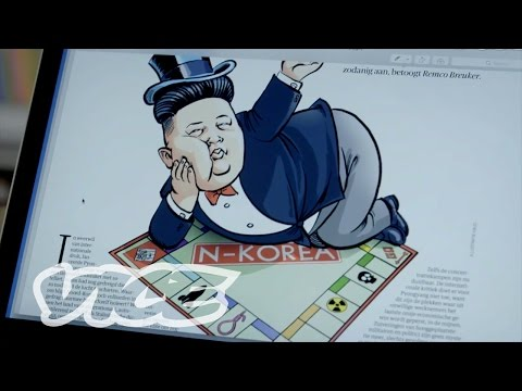 Cash for Kim: North Korean Forced Laborers in Poland