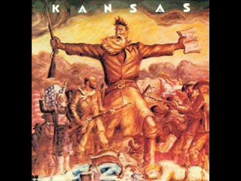 Kansas - The Pilgrimage