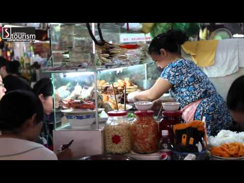 Ho Chi Minh City Tour - Introduction by vietnamtourism.org.vn
