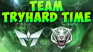 BO3 SnD Team Tryhard w/ Wildcat