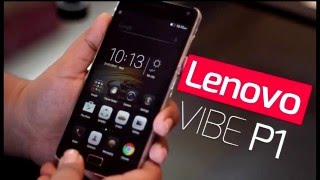 Marshmallow update for Lenovo Vibe P1