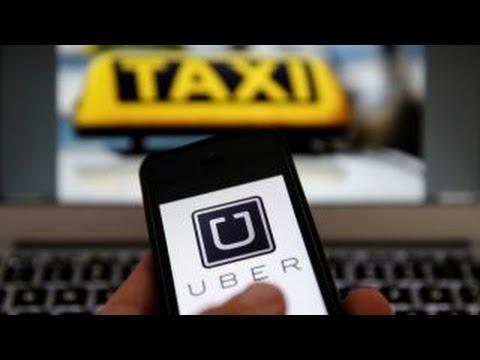 Gasparino: Uber drives up lobbying pressure with NY politicians