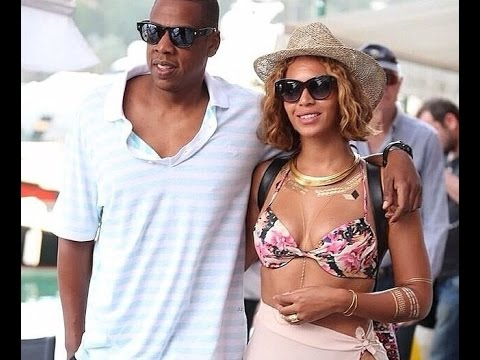 Beyonce and Jay Z Look More In Love Than Ever In Italy