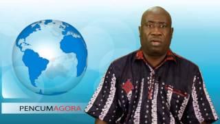 La Francophonie, la France et l'Afrique