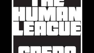 Watch Human League When The Stars Start To Shine video