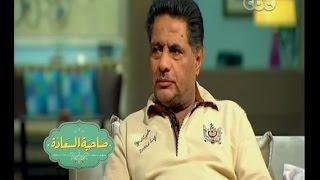 #صاحبة_السعادة   لقاء خاص مع محمد البربري - متخصص في صناعة عربات الفول
