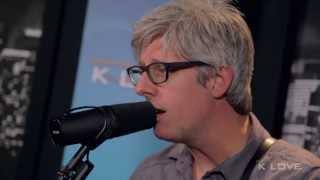 'Lord I Need You (Live) | Matt Maher
