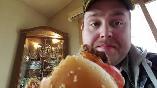 Burger King's Angry Whopper Review (2019 Version)