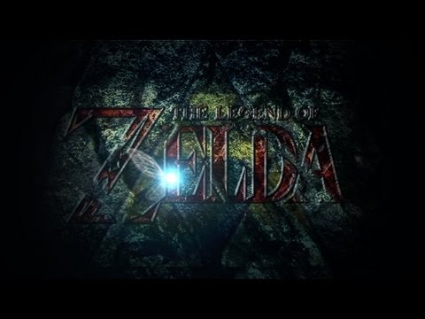 The Legend of Zelda (Live Action Movie)