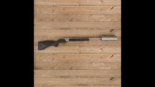 SilencerCo Releases 1st 50-State-Legal Suppressed Muzzleloader