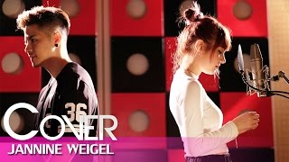 Love Yourself Justin Bieber By Jannine Weigel พลอยชมพู Ft Benjamin Kheng