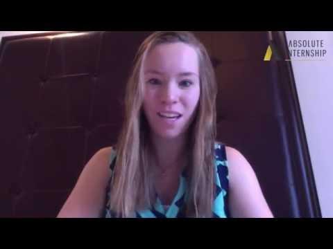 "Erin's Internship in Shanghai: ""Vlog"" Post #1"