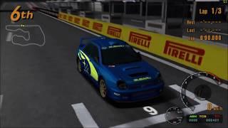Gran Turismo 3 - Boxer Spirit [AMA] (+ Prize Car)