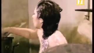 فضائح الفنانات 2014 اخيرا بوسي سمير عارية في مسلسل سيعرض2014 تسريب من الحمام مباشرة ساخن