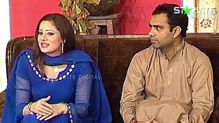 Best Of Qaiser Piya, Afreen and Gulfaam New Pakistani Stage Drama Full Comedy Funny Clip