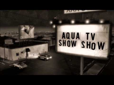 Flying Lotus - Aqua TV Show Show instrumental [::::::LOOPED]