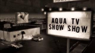 Flying Lotus - Aqua TV Show Show instrumental [::::::LOOPED]