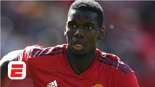Is Paul Pogba going to force Manchester Uniteds hand over a transfer? | Premier League