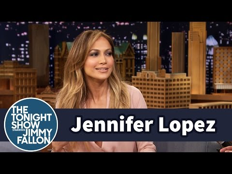 Jennifer Lopez's Mom Won a $2.4M Jackpot