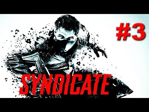 Syndicate  GTX 580 Gameplay Maximo