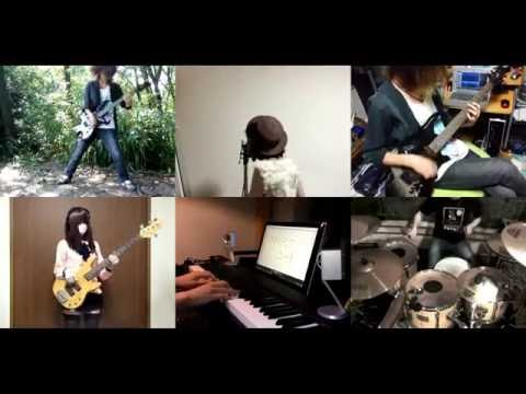 [HD]Qualidea Code OP [Brave Freak Out] Band cover