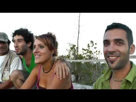 Expedición a el Mirador maya de Guatemala / Expedition to El Mirador, Guatemala