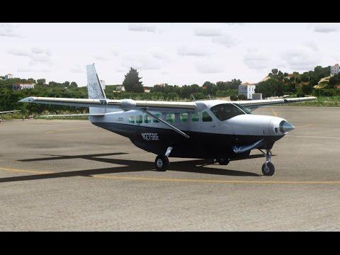 Carenado Cessna Carenado Cessna Citation