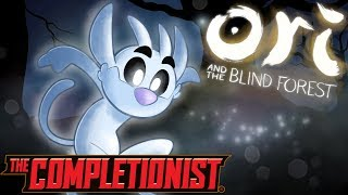 Ori and the Blind Forest | The Completionist