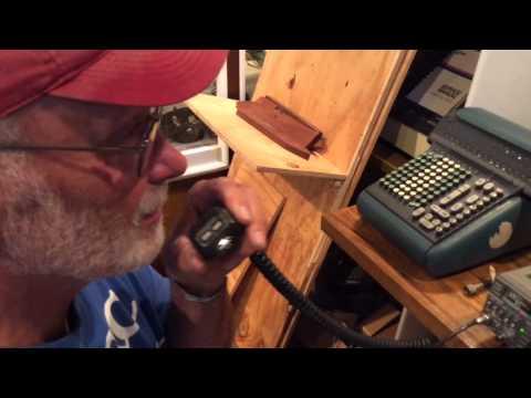 Promoting Amateur Radio At Mower County Fair Austin, Minnesota