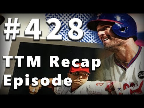 TTM Recap Episode 428 - Darn Near Forever