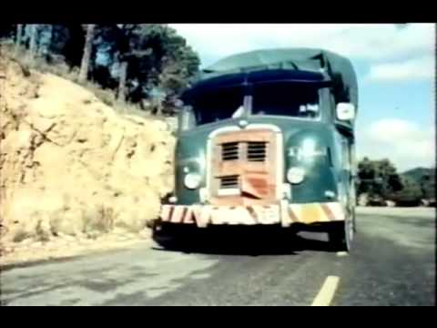 La Volpe Dalla Coda di Velluto (Edda DellOrso Version) 1971 Video