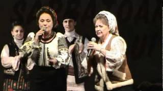 Laura Lavric Si Mioara Velicu In Duet - Trandafir De la Moldova