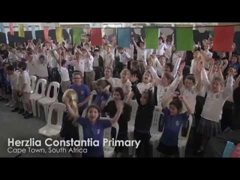 Herzlia Constantia Primary Is #KeepingItTogether