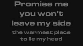 Escape the Fate - The Guillotine Lyrics