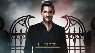 Lucifer | Imagine Dragons - Believer |