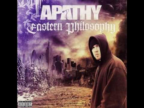 """Apathy - No Joke 12"""""""